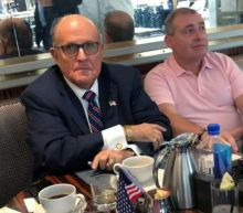 Rudy Giuliani's quest for dirt on Biden via Ukraine – a timeline