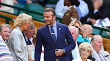 The Best Dressed Men At Wimbledon 2017