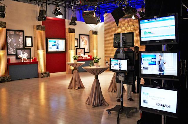 TV shopping giants QVC and HSN merge to take on Amazon
