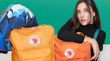 This popular Fjällräven backpack is on sale right now at Nordstrom, just in time for back to school