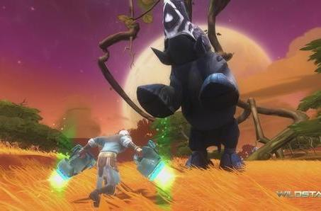 Massively's hands-on with WildStar's housing system and new classes