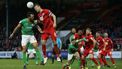 Leyton Orient's League Two clash at Walsall called off after Covid-19 outbreak