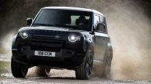 2022 Land Rover Defender V8 to start at $98,550