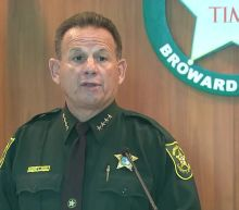 Broward Sheriff Deputy Resigns After Video Shows He Avoided School Shooting
