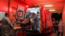 Brasil registra 2.966 novas mortes por Covid-19 e total atinge 411.588