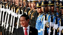 Myanmar's ousted president faces two new charges: lawyer