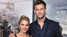 Chris Hemsworth Celebrates Wife Elsa Pataky's Birthday With a Dance Lesson: Watch!