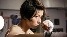從模特兒轉為拳擊手 日本美女拳后後藤亞由美:現在的我只想變得更強!