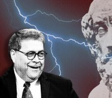 91bcde774b2 William Barr Laughs at Homer—but He Doesn't Get the Joke