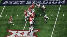 Big 12 announces plans to play fall football