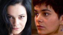 Luciene Adami, a Guta de 'Pantanal', defende Letícia Colin para o papel no remake: 'Eu poderia viver a mãe'