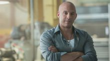 Vin Diesel to star in 'Fast and Furious' live arena tour