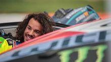 """Morbidelli: """"Secondo posto MotoGp brucia un po', speciale essere compagno di Rossi"""""""