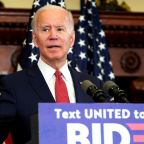Biden Says '10 to 15 Percent' of Americans 'Not Very Good People' While Slamming Trump's Divisiveness