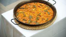 Llega la primera paella vegana y se sirve en Madrid