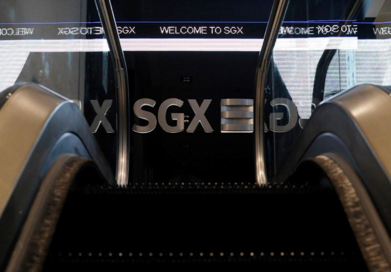 SGX, CFETS, Bank of China sign bond indices agreement
