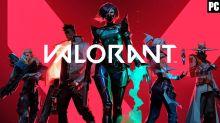 Valorant Episode 2 adds ranked progression tracker, leaderboards