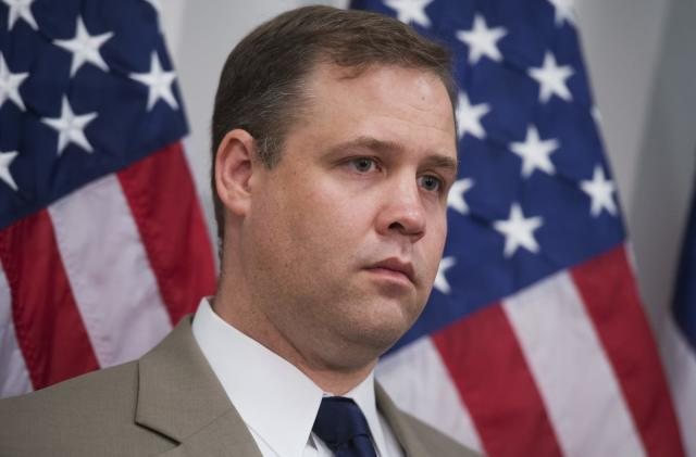 Trump's NASA nominee is willing to study climate change... on Mars