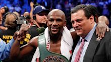 Mayweather Retires With Perfect 50-0 Record: 'Tonight Was My Last Fight'