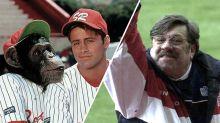 The best and worst sport movies