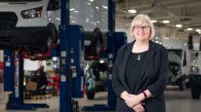 Lightning eMotors Appoints Teresa Covington as its CFO