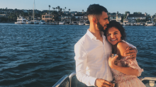 Selena Gomez's 26th Birthday Party Was A Pasta-Filled Private Yacht Celebration