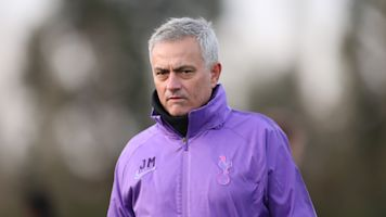 What were Spurs thinking with Mourinho hire?