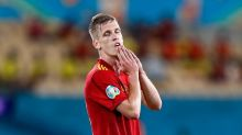 Spain vs Sweden LIVE: Euro 2020 result, final score and reaction from fixture tonight