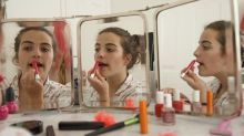 Teen beauty spending plunges 20% from last year to a 9-year low