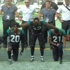 NFL Protests Expected To Be The Norm Today In Response To Trump