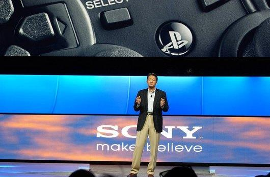 Sony will stream PlayStation E3 press conference straight to PlayStation Blog