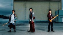 Japanese rock band RADWIMPS returning to Singapore in August