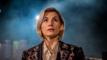 'Doctor Who' Christmas special axed for the first time in 13 years in favour of New Year episode