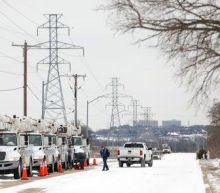 Texas power cooperative files for bankruptcy facing $2bn bill for storms