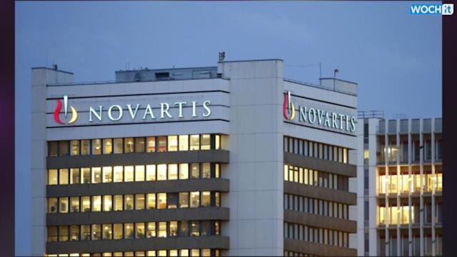 Novartis Earnings Miss Forecasts