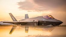 How the 'Block' 4 F-35 Stealth Fighter Could Become A Navy Killer (And Much More)