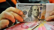 Rupiah ditutup terkulai 32 poin, dipicu kekhawatiran resesi ekonomi