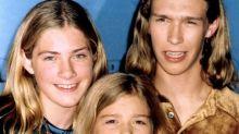 Hermanos Hanson: 23 años después de Mmmbop! y con 13 hijos