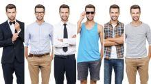 職場中人穿衣更要「衣Q」