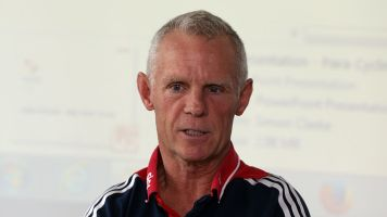 Freeman's lawyer claims British Cycling coach covered up Shane Sutton's past doping