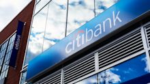 Citigroup beats on earnings, misses on revenue