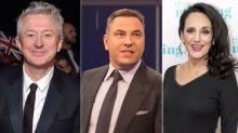 ITV announces all-star line-up for festive Blankety Blank