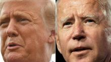 In first Trump-Biden debate, US will finally see its choice
