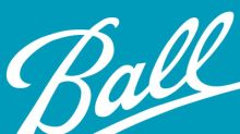 Ball Reports Improved Third Quarter Results