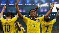 Colombia primed for upset of Brazil