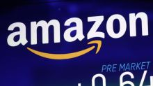 Amazon's stock is 'not without risk': Analyst