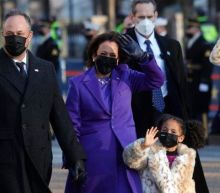 Kamala Harris's niece reveals special meaning behind daughters' inauguration coats