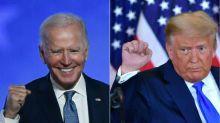 Présidentielle américaine: une transition sur le fil du rasoir entre Biden et Trump