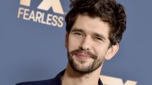 No Time to Die star Ben Whishaw's new movie lands UK release date