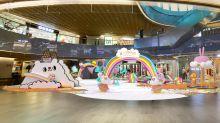 本地藝術家打造東涌夏日遊樂園 5大打卡位+無接觸數碼互動遊戲+禮品換領